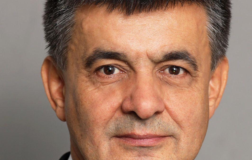 Steiner István